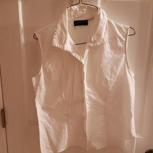 Harve Benard Sleeveless dress top
